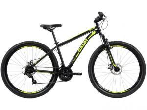 Bike Caloi Velox 29, 21 Marchas. - R$893