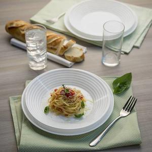 Aparelho de Jantar 12 Peças Saturno - La Cuisine by Nadir - R$42