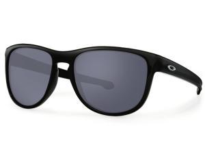 Óculos De Sol Sliver R Oakley Black 57mm - R$211