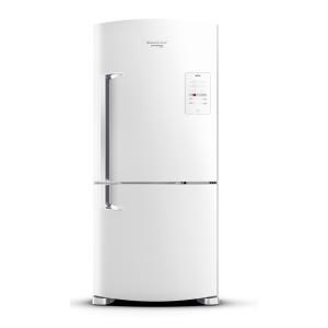 Geladeira Brastemp Frost Free Inverse 573 litros Branca com Smart Bar - BRE80AB - R$2709