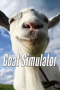 [LIVE GOLD] Goat Simulator - XBox - R$4