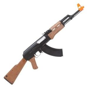 Rifle de Airsoft AEG AK47 CM022 - CYMA - R$548
