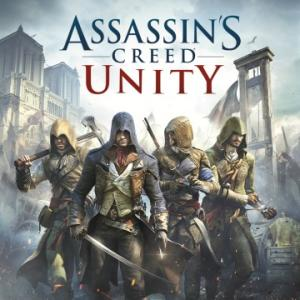 Assassin's Creed® Unity  - R$35 (Pela PSN Plus sai a R$25)