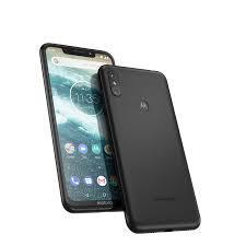 Smartphone Motorola MotorolaOne Black - R$1274