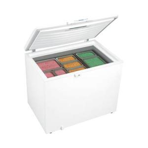 Freezer Horizontal 1 Porta 305 Lts Dupla Ação H300 Branco - Electrolux - 110 volts | R$1359