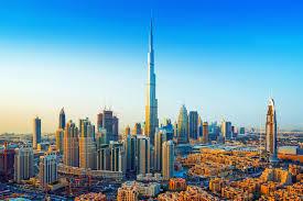 Voos para Dubai, saindo de São Paulo. Ida e volta, com taxas incluídas, por R$2.379