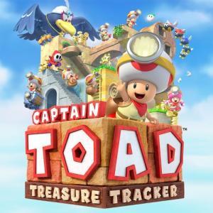 Captain Toad: Treasure Tracker - Nintendo Switch - R$135