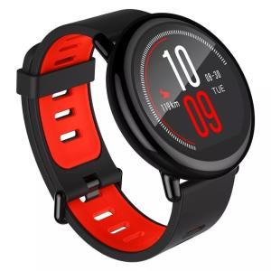 Xiaomi AMAZFIT Smartwatch Desportivo com Bluetooth - PRETO VERSãO INGLESA R$628