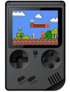 Mini Console Gamer Portátil - R$66