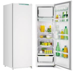 Refrigerador 1 Porta 239L Degelo Manual Branco Consul CRC28 - R$949