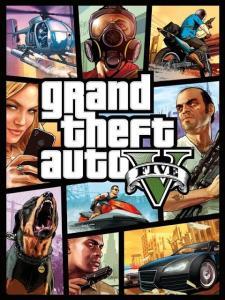 Grand Theft Auto V: Premium Online Edition por R$ 26