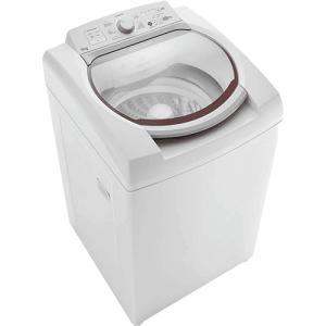 Lavadora de Roupas Brastemp 11kg BWK11 - Branco - 110V
