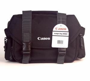 Bolsa Canon Gadget Bag 300dg - R$134