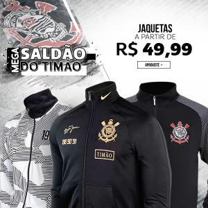 Jaquetas a partir de R$49,99 - Shop Timao