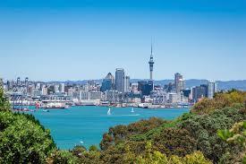 Voos para Auckland e Melbourne, saindo do Rio de Janeiro. Todos os trechos, com taxas incluídas, a partir de R$3.714