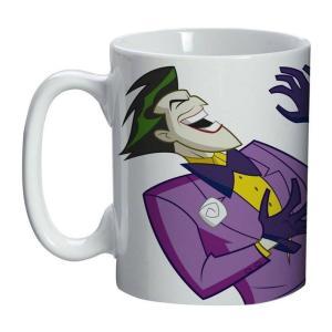 Caneca DC Comics - Liga da Justiça - Joker - Urban | R$19