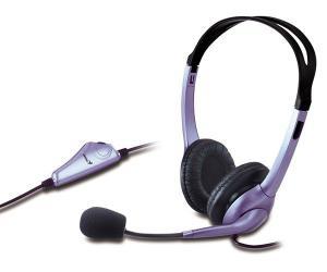 Headset Genius HS-04S - R$13