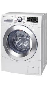 Lavadora de Roupas LG Prime Washer 11Kg 220V - WM11WPS6 por R$ 1899