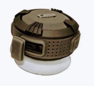 Caixa de Som 3W RMS Bluetooth 2.1 UP Sound