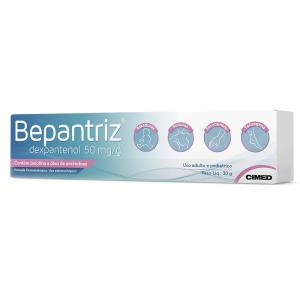 Dexpantenol - Bepantriz Pomada 30g