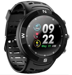 Smartwatch de Esportes - PRETO | R$148