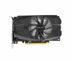PLACA DE VÍDEO GALAX GEFORCE GTX 1050 TI OC 4GB GDDR5 128BIT, 50IQH8DSN8OC - R$770