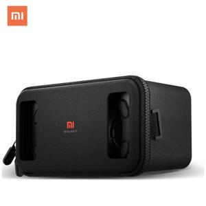 Original Xiaomi 3D VR Óculos de Realidade Virtual Fone de Ouvido para Celular de 4,7-5,7 Polegadas - R$73