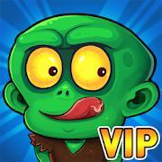 Zombie Masters VIP - Jogo grátis para android