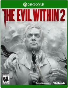 The Evil Within 2 Xbox One (Mídia Física)