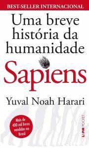 Sapiens - Uma Breve História Da Humanidade - Pocket - R$20