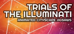 Trials of the illuminati: Animated cityscape jigsaws (Steam Key)