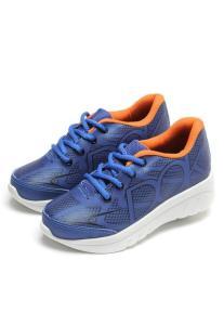 Tenis Dok Rodinha Roller Azul R$50