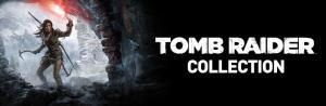 Tomb Raider Collection [PC - Steam]