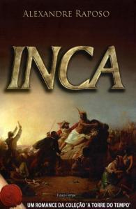 Livro: Inca - Col. a Torre do Tempo - 2ª Ed | R$8,71