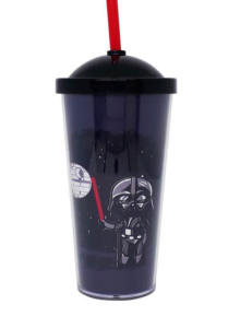 Copo Poky Vader - Star Wars | R$20