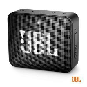 Caixa de Som JBL GO 2 Speaker Portátil Bluetooth 3W - R$128