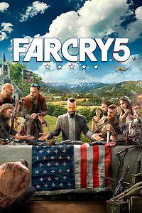 Far Cry® 5 - Xbox One - R$66