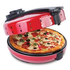 [PayPal] Forno para Pizza Giratório Hamilton Beach 31700-BZ - 220V - R$198