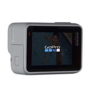 Câmera Digital GoPro Hero 7 White CHDHB-601-LA - Branco ( A VISTA) - R$1329