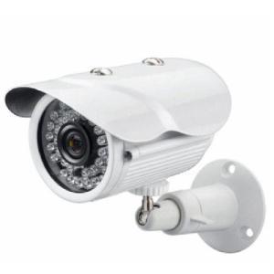 [1ª compra ou 9 meses] Câmera CCTV HD com Infravermelho dia e noite à Prova D'água (22,90 AME)