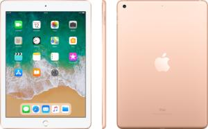 [Saraiva] iPad 2018 (6ª geração) - 32Gb Dourado
