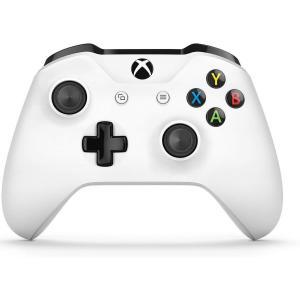 Controle Sem Fio - Xbox One - Branco R$239