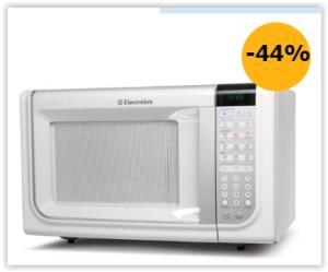 Forno de Micro-ondas Electrolux MEF41 Meus Favoritos - 31L por R$ 332