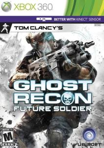 Ghost Recon: Future Soldier™ Xbox 360 - R$40