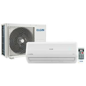 Ar Condicionado Split 9.000 BTUs HVFI09/HVFE09 Eco Inverter Frio Branco 220V - Elgin - R$1349