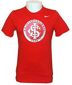 Camiseta Infantil Nike Internacional Core Basic | R$30