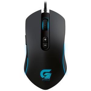 Mouse Gamer Fortrek 4800 DPI GPRO RGB M7 FPS