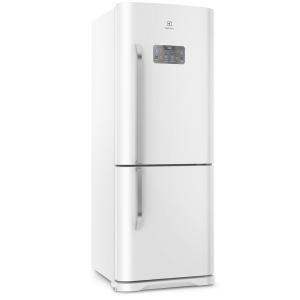 Refrigerador Frost Free Bottom Freezer 454 Litros (DB53) - R$2469