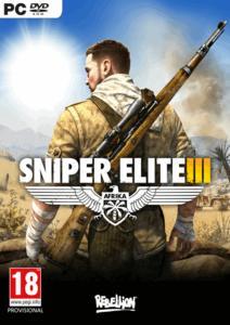 Sniper Elite 3 - Afrika PC