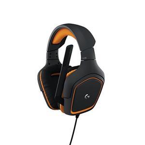 Headset Gamer Logitech G231 Prodigy